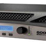 Профессиональный усилитель звука Crown XTi 6002