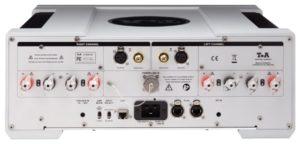 Стереоусилитель звука T+A А 3000 HV-2