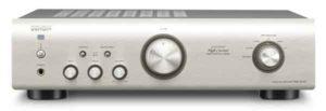 Двухканальный усилитель звука Denon PMA-520AE-1