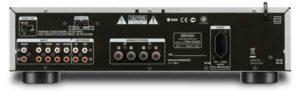 Интегральный стереоусилитель-Denon-PMA-520AE2