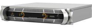 Двухканальный усилитель BEHRINGER NU12000-1