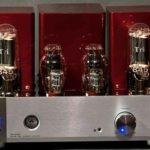 Ламповый усилитель мощности TRIOD TRV-845SE