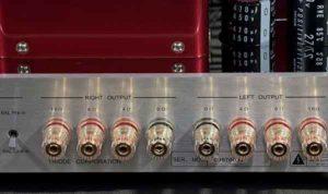 Ламповый усилитель мощности-amplifier_TRV-845SE-2