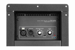 Усилитель мощности Park Audio DX1400-1