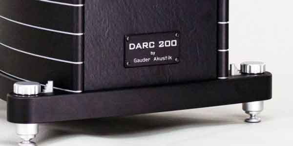 Gauder Acoustic DARC 200