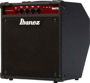 Комбоусилитель гитарный IBZSW15-1