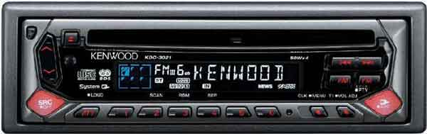 KENWOOD-KDC-3024A