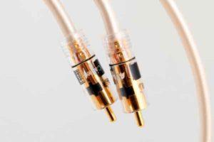 Межблочный кабель rca rca-3