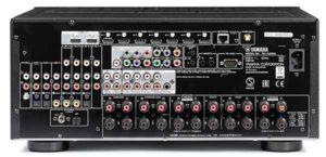 Ресивер Yamaha RXA3060-11