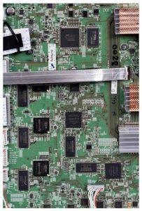 Ресивер Yamaha RXA3060-6