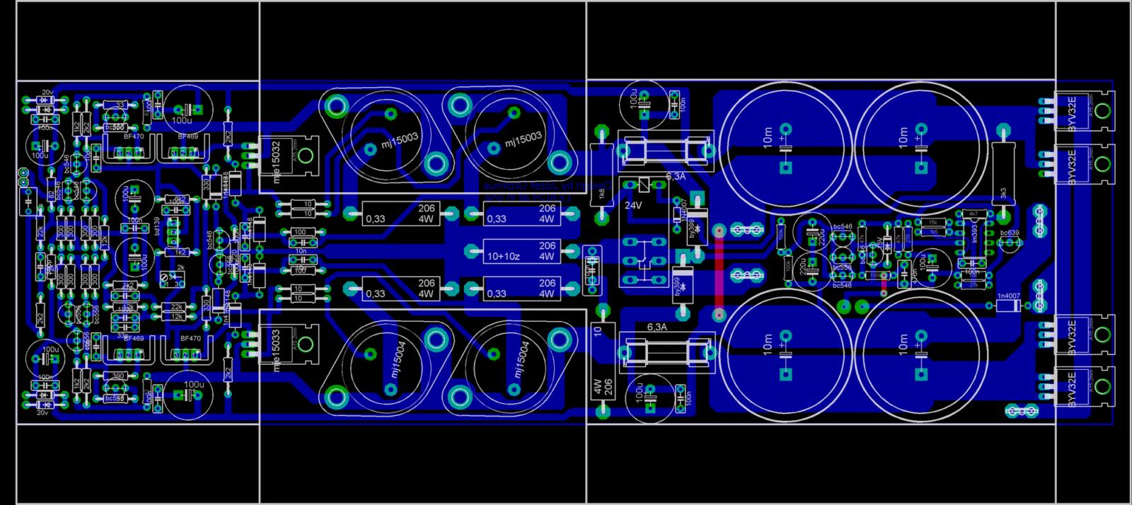 Ремонт и регулировка телевизоров Rolsen C29R55T(I2 ...