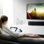 Активная акустика для телевизора
