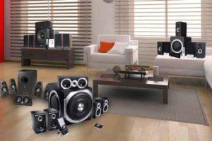Активная или пассивная акустика-1