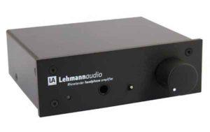 Усилитель для наушников Lehmannaudio Rhinelander-1