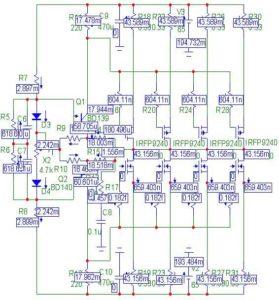 Рекомендации по сборке усилителя Мосфит-12