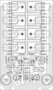 Рекомендации по сборке усилителя Мосфит-5