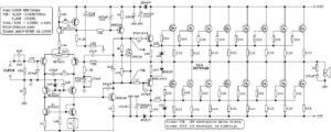 схема двухканального усилителя 1000 вт-amplif_1000w-1