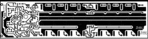 Усилитель мощности 1кВт -5