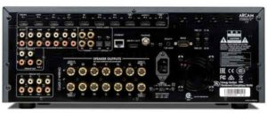Ресивер Arcam AVR850 Hi-End-2