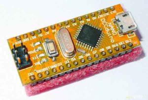 Arduino Nano v3.0-2