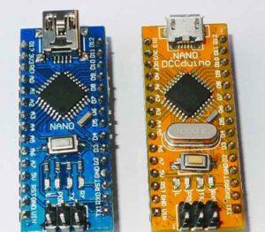 Arduino Nano v3.0-5