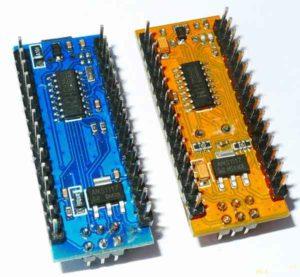 Arduino Nano v3.0-6