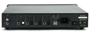 ЦАП Atoll Electronique DAC 100SE-2