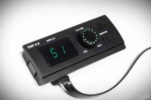 Аудиопроцессор для авто-3