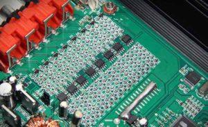 Аудиопроцессор для авто-7