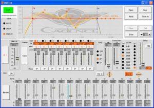 Аудиопроцессор для авто-8