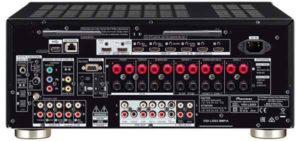 AV-ресивер Pioneer VSX-LX503-2