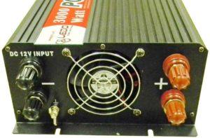 Автомобильный инвертор 3000w-2