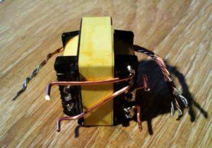 Автоусилитель для сабвуфера-3