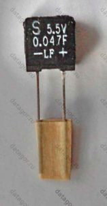 Бойлер для нагрева воды электрический-12
