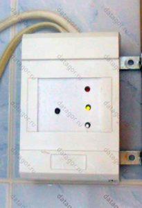 Бойлер для нагрева воды электрический-5