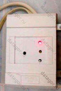 Бойлер для нагрева воды электрический-6