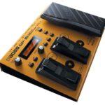 Цифровой гитарный процессор BOSS GP-10S-6