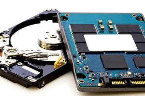 Что лучше HDD или SSD-1