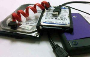 Что лучше HDD или SSD-2