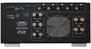 многоканальный усилитель звука classe-5300-2