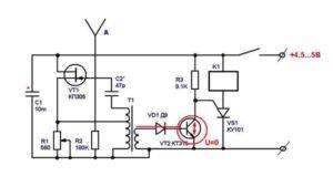 Датчики присутствия для включения света-5