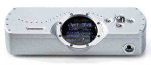 Цифро-аналоговый преобразователь DAVE Chord Electronics-1