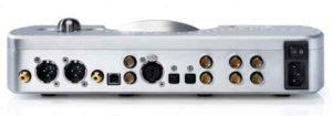 Цифро-аналоговый преобразователь DAVE Chord Electronics-2