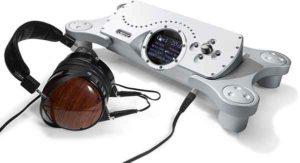 Цифро-аналоговый преобразователь DAVE Chord Electronics-3