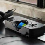 Цифро-аналоговый преобразователь DAVE Chord Electronics