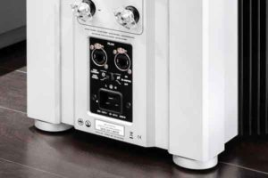 Диагностика усилителей мощности T+A M 40 HV-11