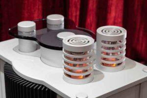 Диагностика усилителей мощности T+A M 40 HV-4