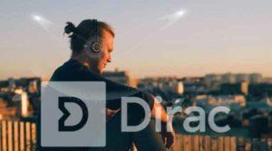 Dirac-3