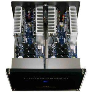 Моноусилитель Electrocompaniet AW600 -3