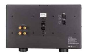 Моноусилитель Electrocompaniet AW600 -2